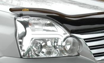 T31エクストレイルのヘッドライト