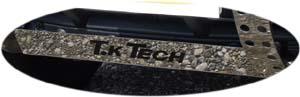 T30エクストレイル用ランプステーオプションパーツ スキッドプレート