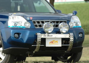 T31エクストレイルマイナー前ガソリン車用ランプステー